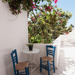 Room Rentals in Parikia Paros Greece